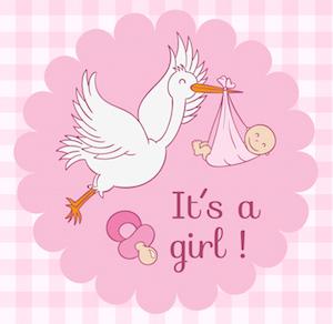 Organisation baby shower conseils astuces et id es - Idee baby shower fille ...