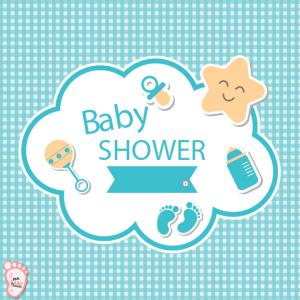 5 Faire-parts & cartes d'invitation baby shower gratuit